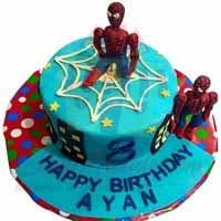 spider-man-theme-cake-(5-lbs)