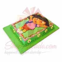 dora-drawing-cake-10-lbs