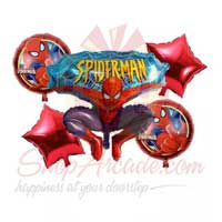 spideman-balloon