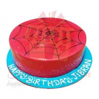 spider-man-cake-5lbs-black-and-brown