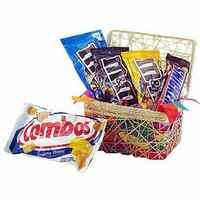 choco-sweets