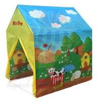 tent-house