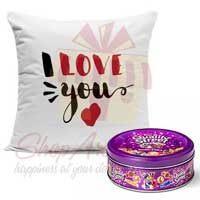 quality-street-with-love-cushion