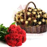 ferrero-basket-with-roses