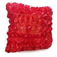 rose-cushion