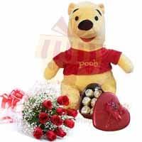 pooh-love