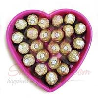 ferrero-heart-tray