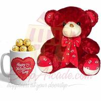 red-teddy-with-valentine-choc-mug