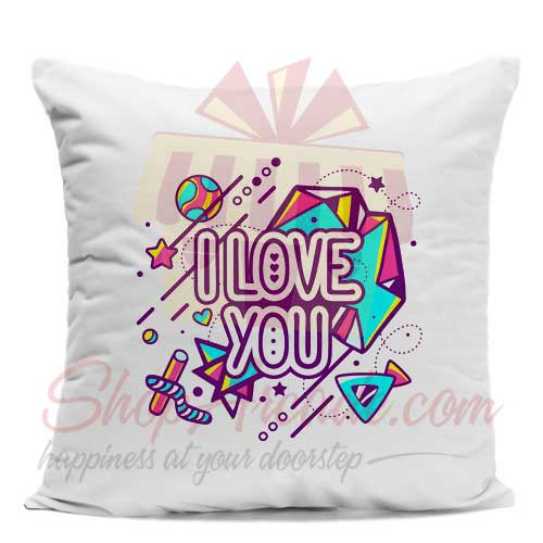 love-you-cushion