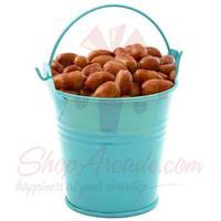peanut-bucket