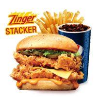 kfc-zinger-stacker-combo